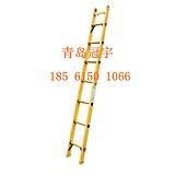 西安冠宇梯子|18561501066|电力专用梯绝缘单梯全绝