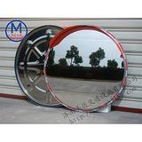 道路转弯镜 安全凸面镜 广角镜厂家