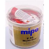 德国米帕p99多功能原子灰,合金腻子,汽车手板模型修复材料