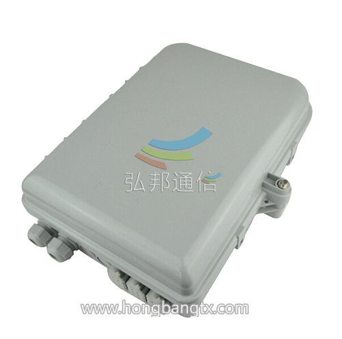 电缆接线盒价格_72芯盒式光分路器配线箱批发价格