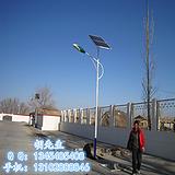 衡水太阳能路灯厂家配置