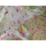 经典图案面料  明明纺织