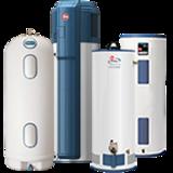 美国BAKER BROTHERS热水器
