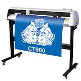 供应最新款皮卡刻字机CT900