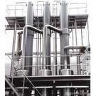 二手浓缩蒸发器、降膜双效蒸发器、三效蒸发器、四效蒸发器