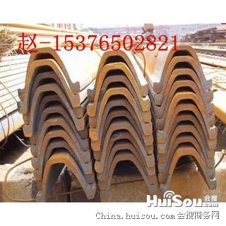 矿用钢支撑U29型
