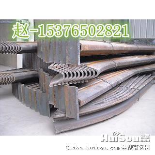29U型钢支架 矿用支护U型钢支架卡兰