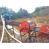 铂思特高磷铁矿石选矿工艺方法微细粒氧化铁矿回收工艺
