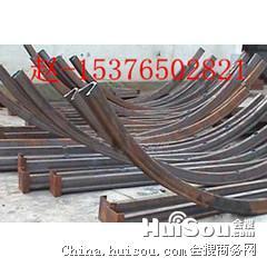 矿用支护U型钢支架卡兰