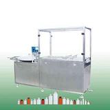 西林瓶超声波洗瓶机LTX-P-鲁通新技术研究-技术工艺发展专家!