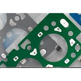 橡胶涂敷钢板PTFE表面处理工艺
