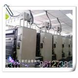 集中供墨系统与油墨和印刷协调发展
