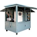 ZYD-100绝缘油变压器油真空滤油机 PLC全自动控制