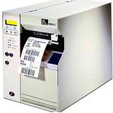 斑马105SL工商业条码打印机