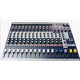 SOUNDCRAFT MPMi20/2英国声艺调音台原装正品