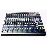 Soundcraft声艺 MFXi12/2调音台英国原装正品行货