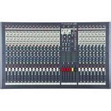 Soundcraft声艺 LX7-24调音台英国原装正品行货