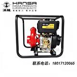 高压柴油水泵抽水机