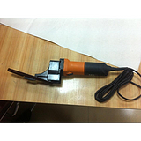 电动砂带机/狭窄焊接打磨/专业砂带机表面处理厂家