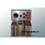 箱体零件_宏联公司提供各种箱体零件