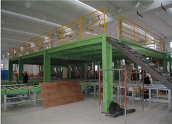 钢平台  钢平台结构价格:   由于钢结构平台是全组装式结构,设计灵活