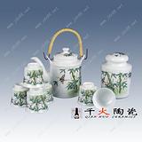 陶瓷茶具厂家批发 景德镇陶瓷茶具价格 功夫茶具整套套装批发