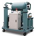 互感器油高效真空滤油机使用说明