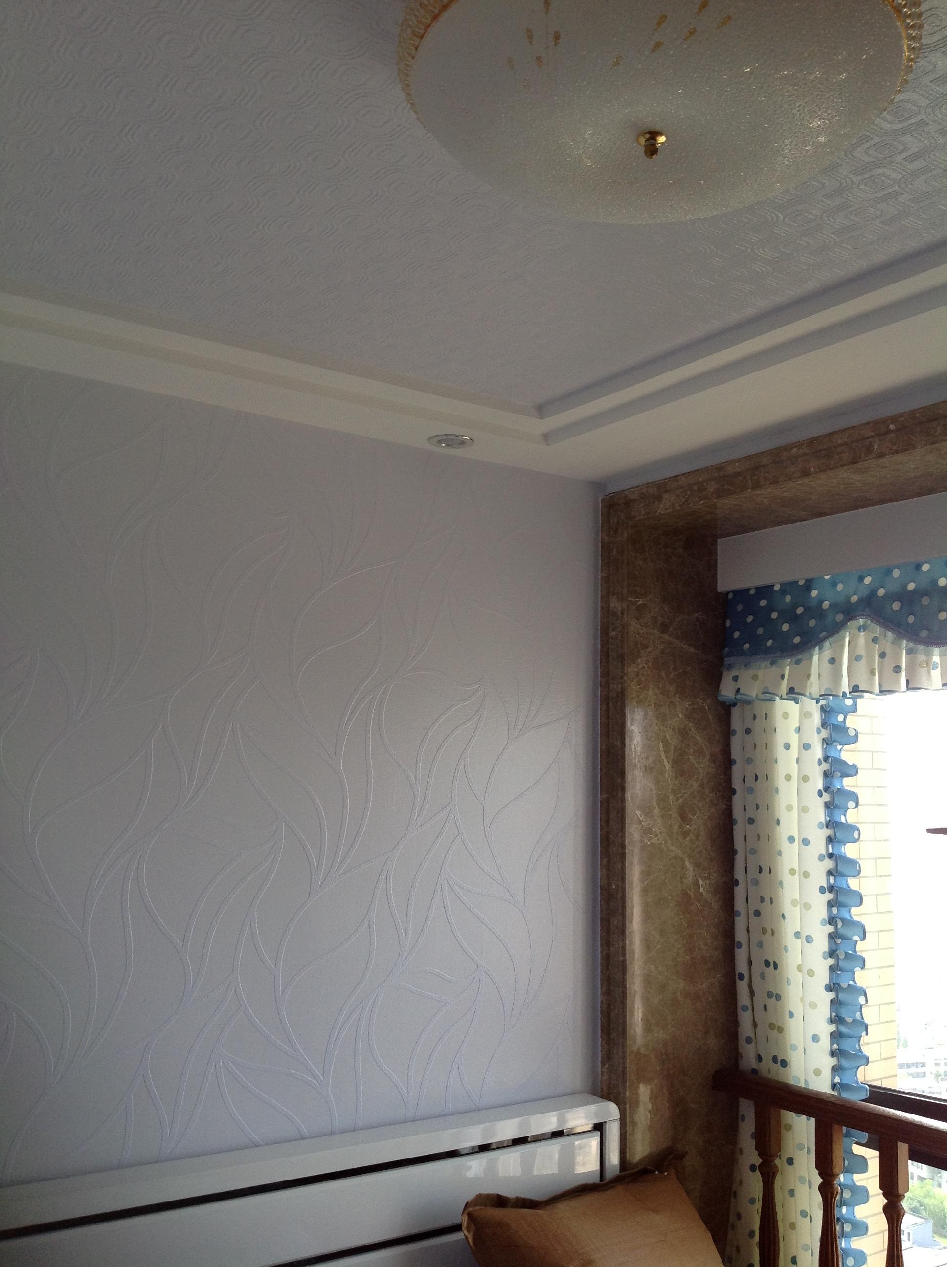 ta新材料壁布 家装背景墙 卧室 吊顶壁纸