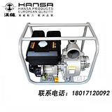 4寸汽油水泵自吸泵高压高扬程水泵