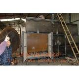 炭化炭粉设备xj炭粉成型与机制木炭成型的不同之处