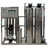 海水淡化处理设备游泳池净水处理设备工厂用水处理设备选用反渗透设备