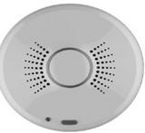 物联之家无线吸顶空气质量探测器无线智能家居物联之家代理加盟