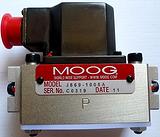 上海能成供应MOOG伺服阀J869系列
