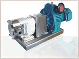 供应转子泵,食品泵不锈钢转子泵,转子泵.沪一生产.