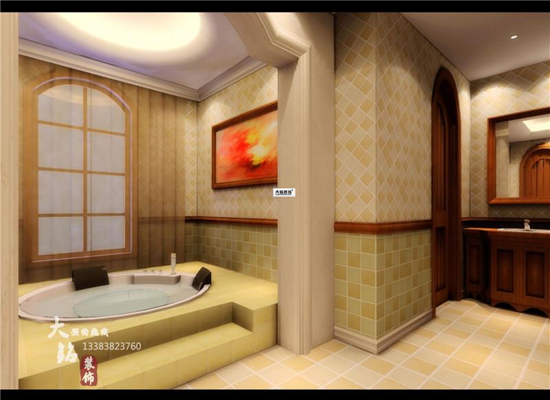 郑州市装潢设计_甘肃专业的美容spa会所设计图片