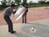 太阳灶用聚光透镜11001300