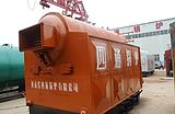 陕西燃煤蒸汽锅炉厂家 燃煤锅炉生产厂家 1吨立式燃煤常压热水锅炉