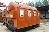 包头燃煤锅炉厂 1吨立式燃煤常压热水锅炉 2吨燃煤蒸汽锅炉价格