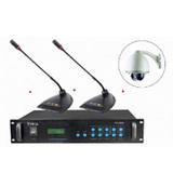 广州音之采会议主机/视像跟踪系统主机供应/好质量视像跟踪系统