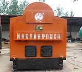 吉林燃煤热水锅炉生产厂家 1吨立式燃煤蒸汽锅炉 2吨燃气锅炉价格