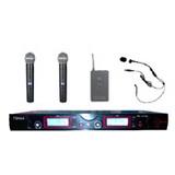 广州音之采话筒/无线话筒供应/好质量红外自动对频,无线话筒T