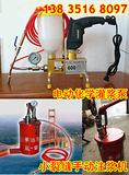 山西朔州长治卖手动高压注浆泵-混凝土工程修缮堵漏手动注浆泵