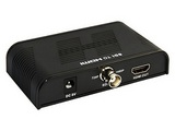 HD-SDI转HDMI转换器 lkv368