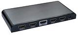 HDMI分配器一进四出(3D)