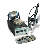 自动焊锡机,无锡快克375B+自动焊锡机代理