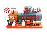山东专业提供2BZ-125/20煤层注水泵厂家