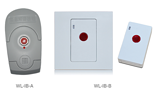 无线紧急按钮,zigbee智能家居,物联传感智能家居