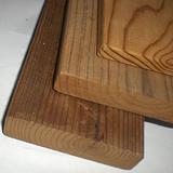 上海园洲木业提供的南方松炭化木板材价格,南方松深度炭化木哪里好