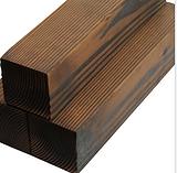 北京碳化木批发价格,上海碳化木亭子材料价格,表面碳化木地板特