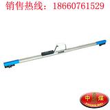 晋中轨底坡测量仪 铁路测量仪 高铁轨距尺